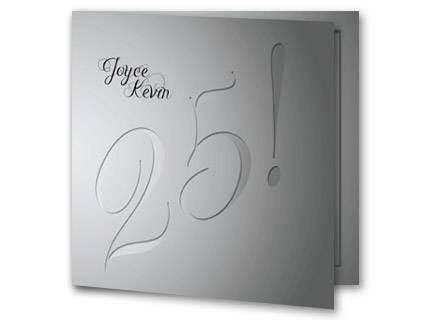 Tekst Uitnodiging 25 Jaar Getrouwd Trouwpost Nl